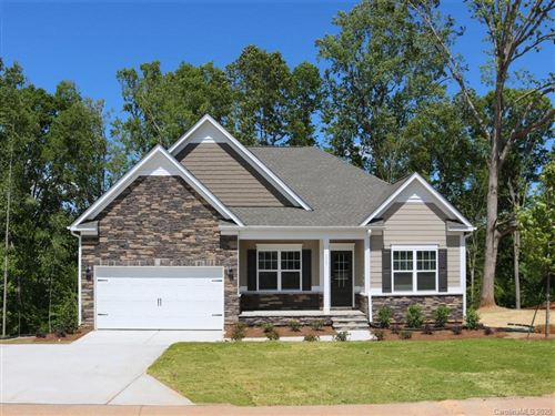 Photo of 153 Sierra Chase Drive #16, Statesville, NC 28677 (MLS # 3594273)