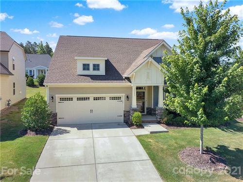 Photo of 15333 Oleander Drive, Charlotte, NC 28278-7895 (MLS # 3753273)