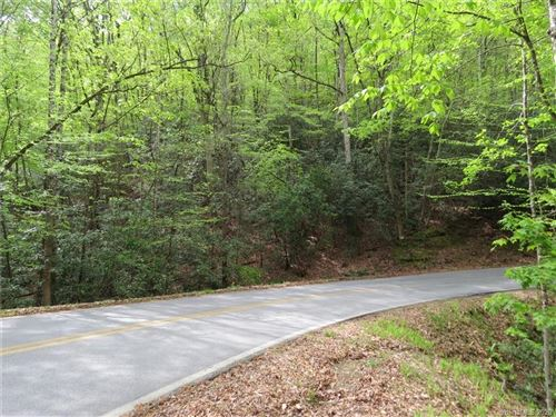 Photo of TBD Campbell Drive, Pisgah Forest, NC 28768 (MLS # 3616275)