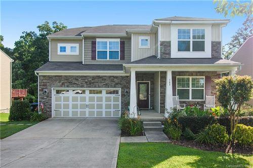Photo of 185 Pecan Hills Drive, Mooresville, NC 28115-7186 (MLS # 3640276)