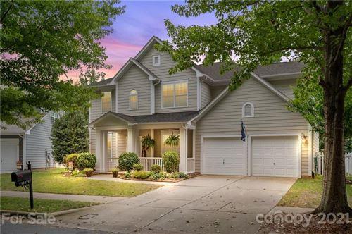Photo of 17423 Harbor Walk Drive, Cornelius, NC 28031-5762 (MLS # 3723276)