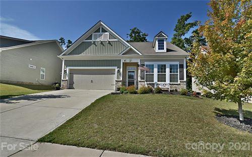 Photo of 1247 Jack Pine Road, Clover, SC 29710-0639 (MLS # 3784276)