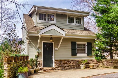 Photo of 183 Allen Drive, Lake Lure, NC 28746 (MLS # 3485277)
