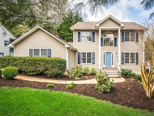 Photo of 74 Forest Lake Drive, Asheville, NC 28803 (MLS # 3607277)