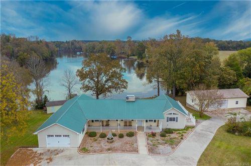 Photo of 6320 Goodman Lake Road, Salisbury, NC 28146-8278 (MLS # 3676277)