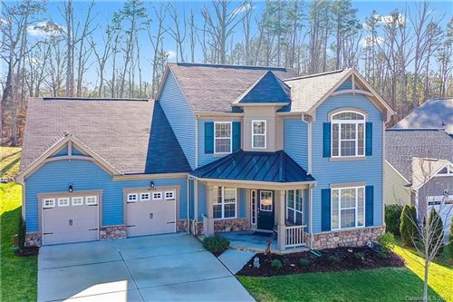 Photo of 10123 Dublin Court, Concord, NC 28027-2865 (MLS # 3699277)
