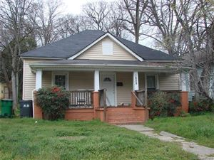 Photo of 1609 Pegram Street, Charlotte, NC 28205 (MLS # 3532278)