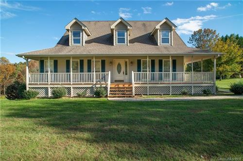 Photo of 201 Conde Place, Hendersonville, NC 28739 (MLS # 3564278)