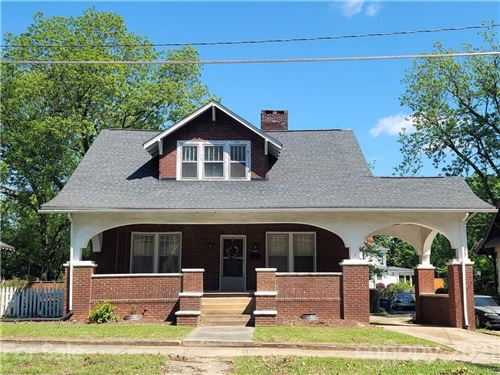 Photo of 646 W Front Street, Statesville, NC 28677-5754 (MLS # 3739278)