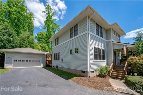 Photo of 128 Downing Park Court, Brevard, NC 28712-4078 (MLS # 3743278)
