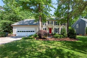 Photo of 6617 Pensford Lane, Charlotte, NC 28270 (MLS # 3509279)