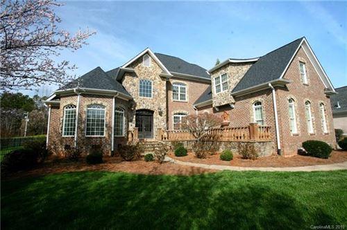 Photo of 6671 Fox Ridge Circle, Davidson, NC 28036 (MLS # 3565279)