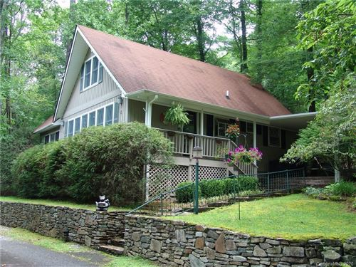 Photo of 40 Toxaway Landing Drive #Chalet 2, Lake Toxaway, NC 28747 (MLS # 3665279)