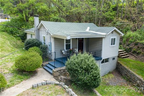 Photo of 63 Wellington Drive, Asheville, NC 28804 (MLS # 3730279)