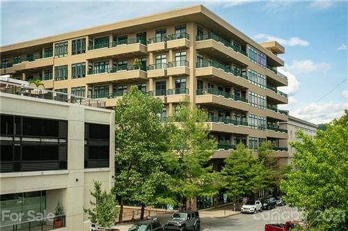 Photo of 21 Battery Park Avenue #701, Asheville, NC 28801 (MLS # 3750279)