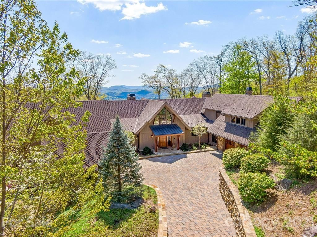 Photo of 383 Eagle Ridge Road, Zirconia, NC 28790 (MLS # 3685279)