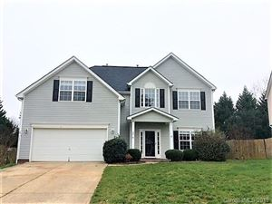 Photo of 2816 Island Point Drive NW, Concord, NC 28027 (MLS # 3559280)