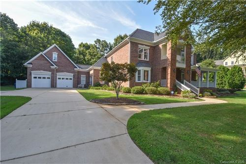 Photo of 6353 Fox Chase Drive, Davidson, NC 28036-8036 (MLS # 3659280)