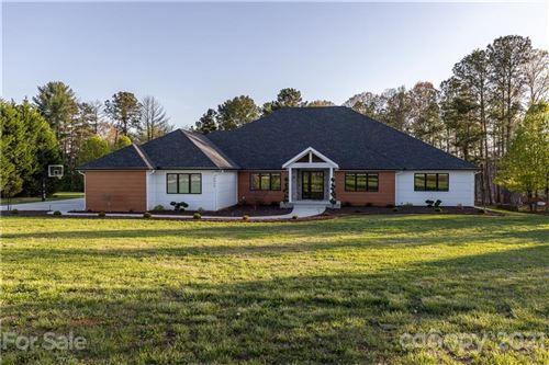 Photo of 14026 Mccord Road, Huntersville, NC 28078-6216 (MLS # 3696280)