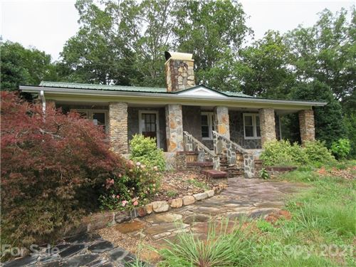 Photo of 5066 US Hwy 64/74A Highway, Rutherfordton, NC 28139-6323 (MLS # 3796280)