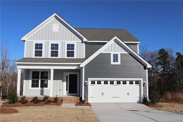 125 Glenfield Drive #24, Mooresville, NC 28115 - MLS#: 3562280