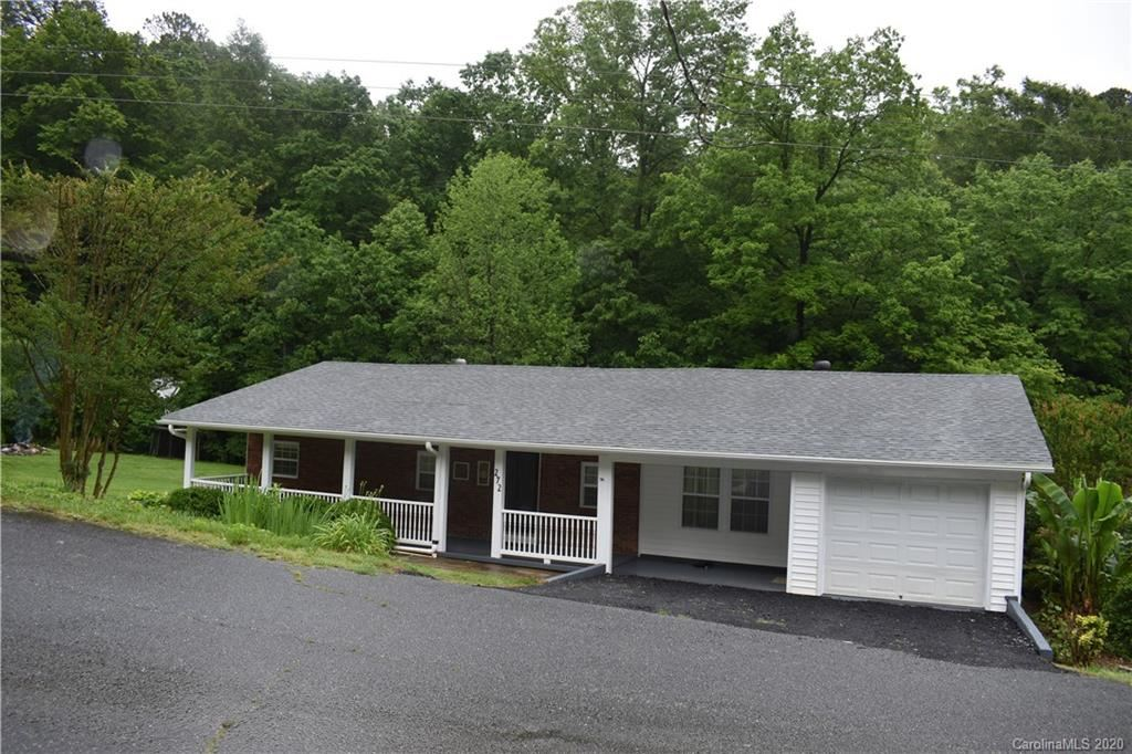 Photo of 272 Morris Hollow Road, Old Fort, NC 28762-6404 (MLS # 3625280)
