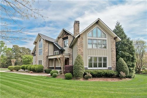 Photo of 108 Deacons Pond Court, Mooresville, NC 28117-6714 (MLS # 3608281)