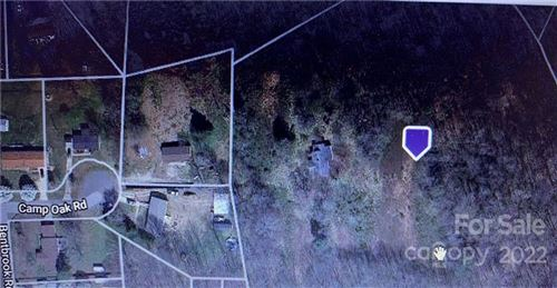 Photo of 141 Camp Oak Road, Statesville, NC 28677 (MLS # 3676281)