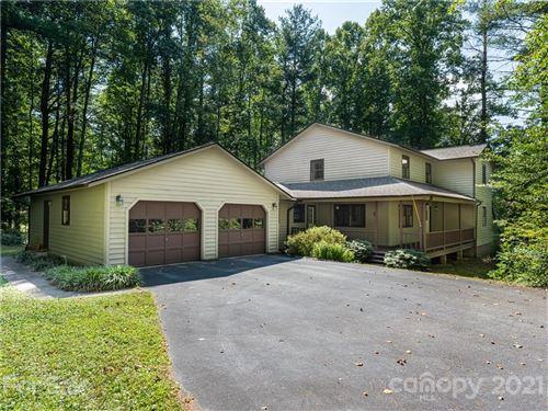 Photo of 229 Raintree Drive, Hendersonville, NC 28791 (MLS # 3785281)