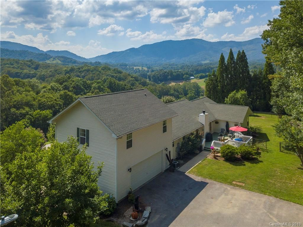 55 S Lindon Cove Road, Candler, NC 28715 - MLS#: 3524281