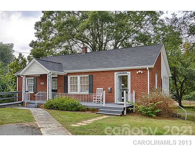 Photo for 7521 N Matthews-Mint Hill Road #7521, Mint Hill, NC 28227 (MLS # 896281)