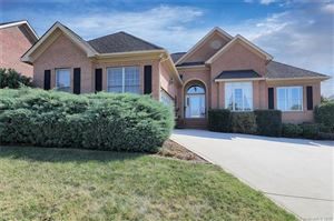 Photo of 101 Players Park Circle, Statesville, NC 28677 (MLS # 3552282)