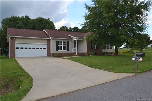 Photo of 1006 Atherstone Street, Conover, NC 28613 (MLS # 3575282)