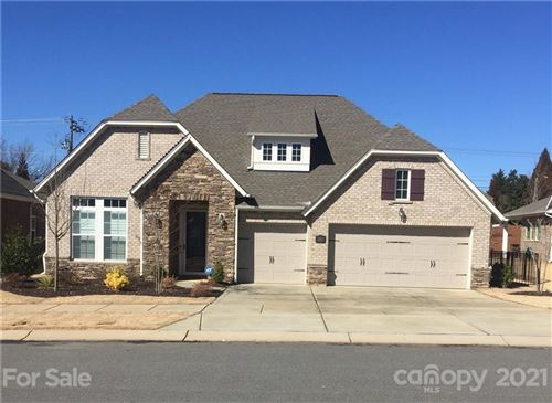 Photo of 2512 Livery Stable Drive, Matthews, NC 28105 (MLS # 3706282)