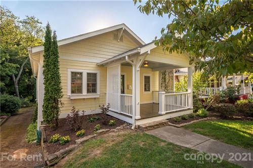 Photo of 140 Murdock Avenue, Asheville, NC 28801-1349 (MLS # 3786282)