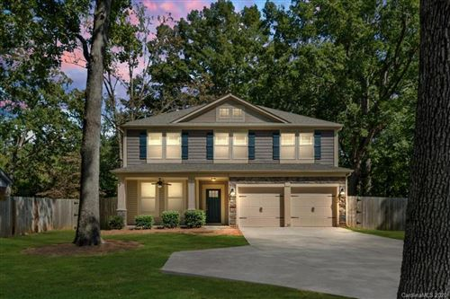 Photo of 719 Old Providence Road, Waxhaw, NC 28173-8631 (MLS # 3664283)