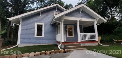 Photo of 306 E Sumter Street, Shelby, NC 28150-4687 (MLS # 3766283)