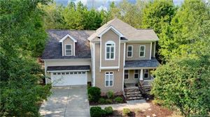 Photo of 1055 Hunters Run Drive, Tega Cay, SC 29708 (MLS # 3552284)