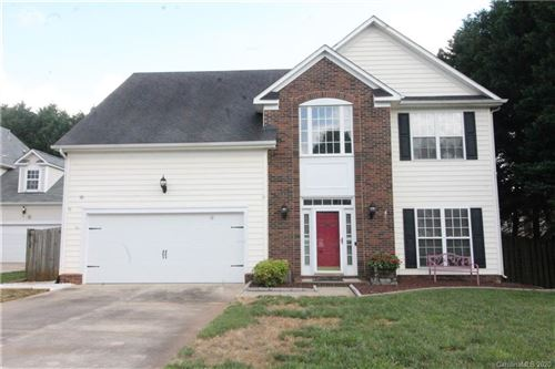 Photo of 4164 Griswell Drive NW, Concord, NC 28027 (MLS # 3628284)