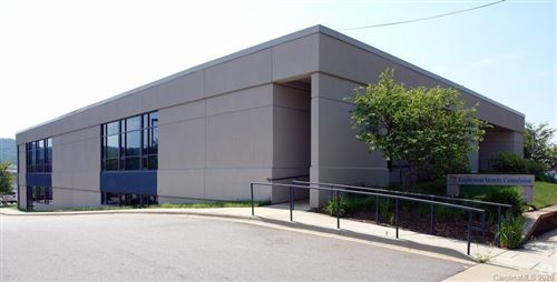 Photo of 53 Asheland Avenue #102A, Asheville, NC 28801 (MLS # 3659284)