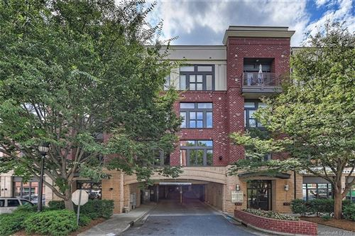 Photo of 2125 Southend Drive #425, Charlotte, NC 28203-5058 (MLS # 3687284)