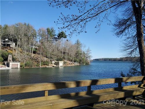 Photo of 1615 Cold Mountain Road #16, Lake Toxaway, NC 28747-8651 (MLS # 3732284)