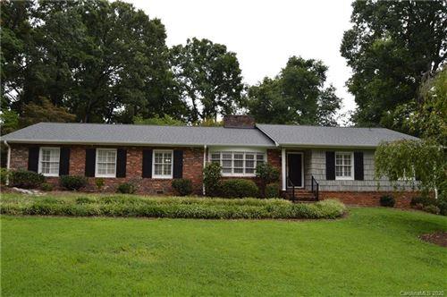 Photo of 213 E Gleneagles Road, Statesville, NC 28625-4694 (MLS # 3649285)