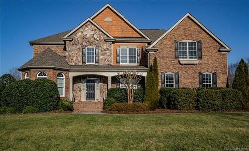 Photo of 620 Briar Patch Terrace, Marvin, NC 28173 (MLS # 3585286)
