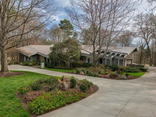 Photo of 5909 Masters Court, Charlotte, NC 28226 (MLS # 3591287)