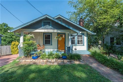 Photo of 8 Dale Street, Asheville, NC 28806-3262 (MLS # 3643287)