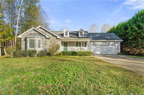 Photo of 163 Byers Road, Troutman, NC 28166-9560 (MLS # 3676287)