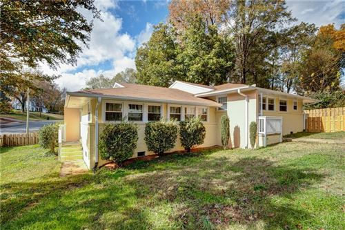 Tiny photo for 3429 Byrnes Street, Charlotte, NC 28205-1730 (MLS # 3682287)