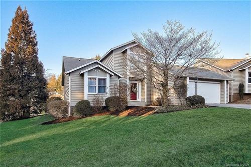 Photo of 36 Cedarcliff Circle, Asheville, NC 28803-9541 (MLS # 3697287)