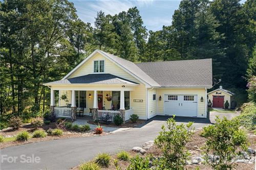 Photo of 187 Solomons Cove Road, Flat Rock, NC 28731-5688 (MLS # 3775287)